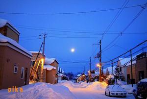 14.1.18.朝の月.JPG